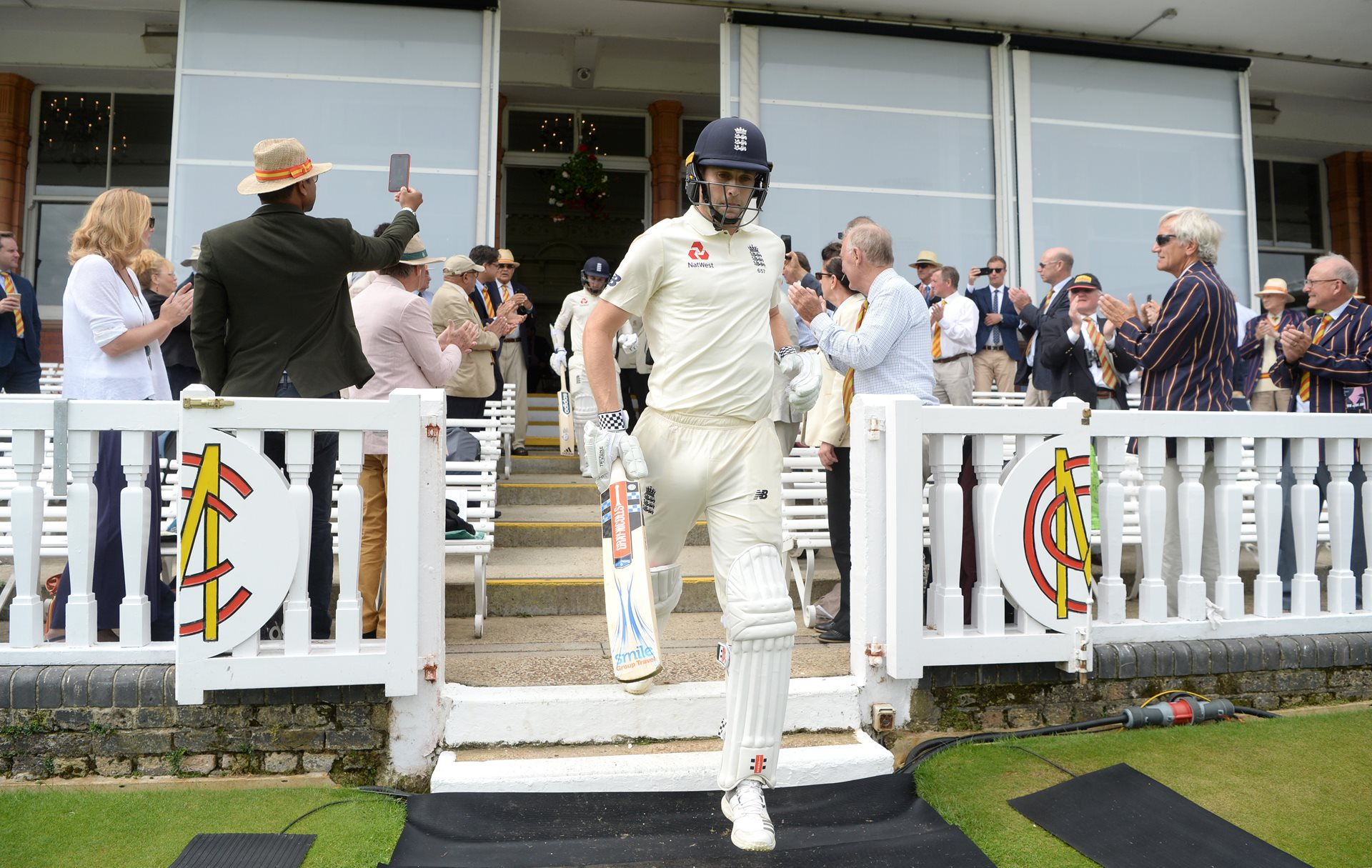 News & stories | Lord's