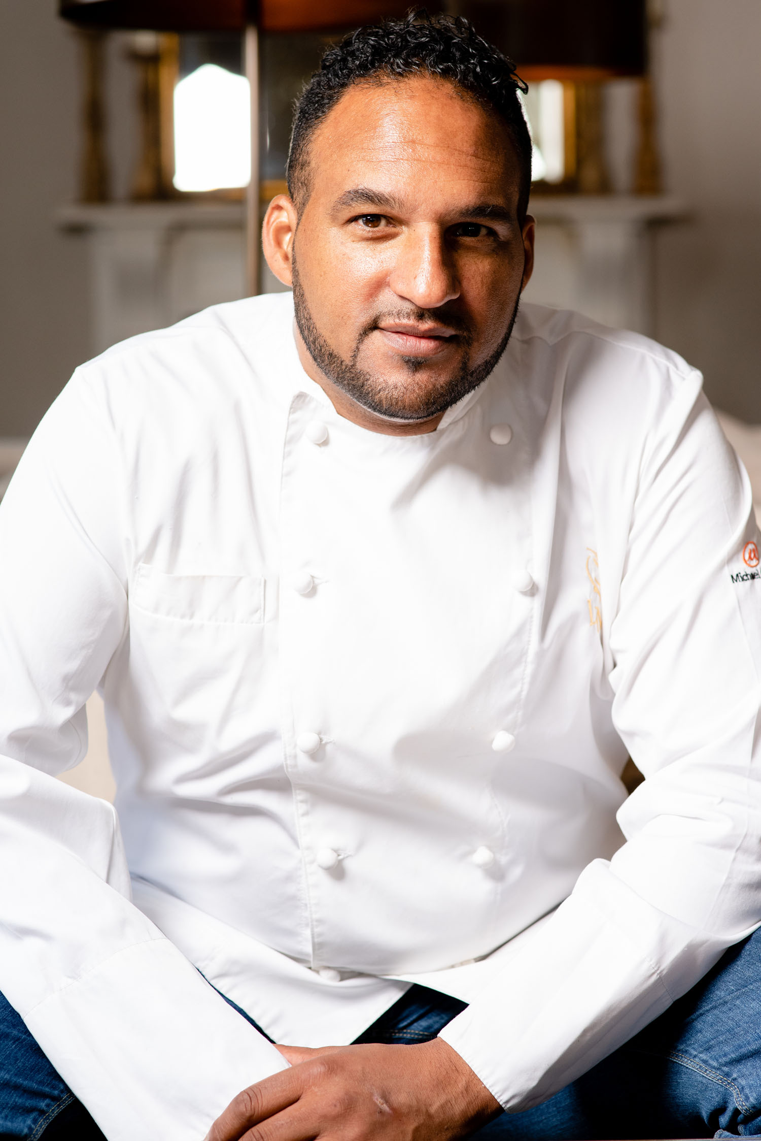 Michael Caines Lord's