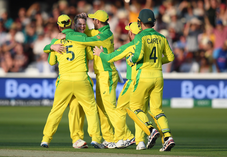 New Zealand v Australia   ICC Cricket World Cup Tickets & Fixture