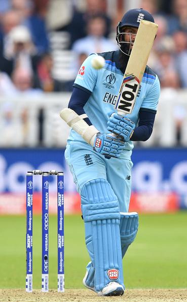 England v Australia | ICC Cricket World Cup Tickets